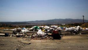 Doğa düşmanları bariyerleri yıktı doğayı kirletti