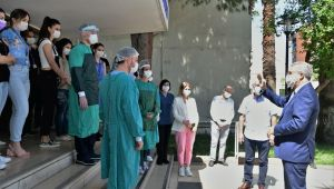 EÜ Diş Hekimliği Fakültesi, hasta kabulüne başladı