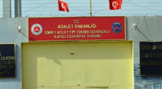 İzmir'deki ceza infaz kurumlarında korona virüs vakası kalmadı