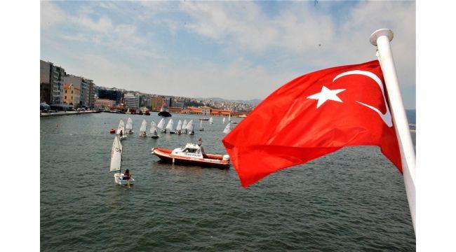 İzmir Lojistikte Aktarma Merkezi Olur