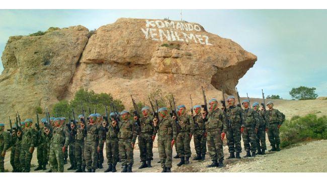 Jandarmadan terörle mücadele kahramanlarına 'Mehmet Geliyor Mehmet' klibi