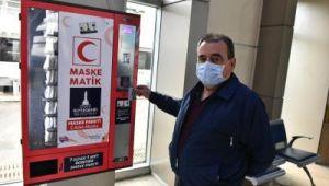 Maskematiklerden İzmirliye 6 milyon maske