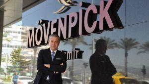 Mövenpick Hotel Izmir 1 Temmuz'da kapılarını yeniden açıyor!
