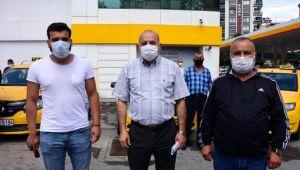 Taksicilerden İBB'nin yeni taksi projesine tepki