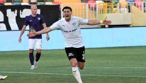 Altay, play-off iddiasını güçlendirdi