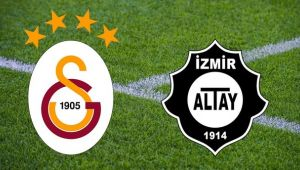 Galatasaray'dan Altay'a iki genç