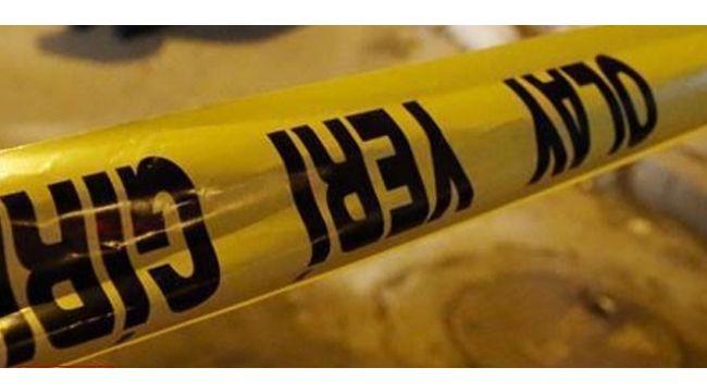 İzmir'de 4 yaşındaki kızını tabancayla öldüren kişi aynı silahla intihar etti