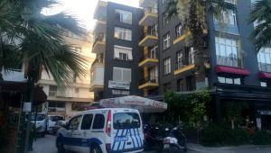 İzmir'de gencin şüpheli ölümü