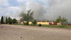 Sakarya'da havai fişek fabrikasında patlama: 4 ölü,97 yaralı