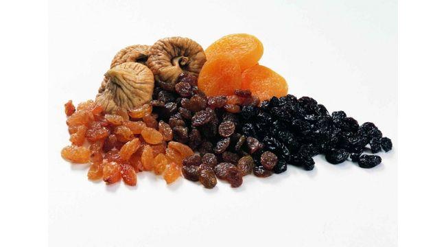 TMO'dan kuru meyve sektörüne büyük destek
