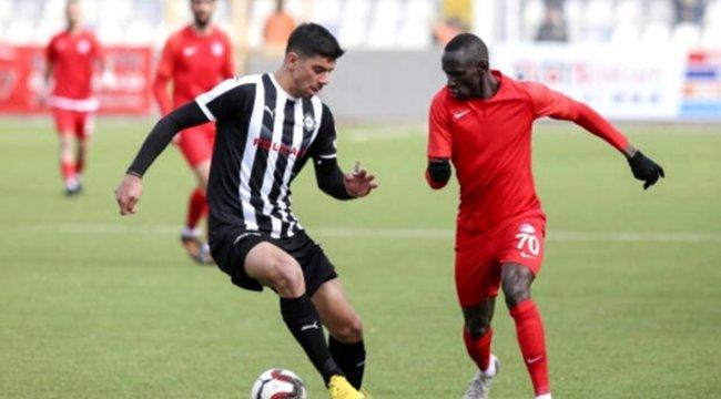 Trabzonspor, Altay'dan Cenk Özkaçar'ı istiyor