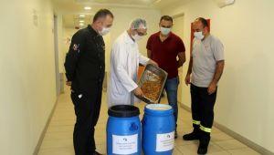 Tüpraş-Aliağa arasında sokak hayvanlarına destek protokolü