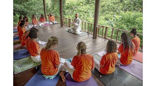 Yoga ile gerçek gücünüze kavuşun