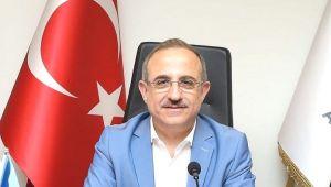 AK Parti İzmir İl Başkanı Sürekli'den 30 Ağustos mesajı