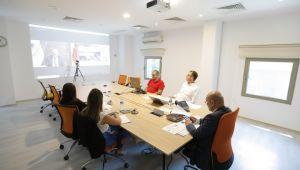 Akıllı Kentler Belediye Başkanları Zirvesi'ne katıldı