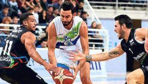 Bakırköy Basketbol'un yerine Petkim Spor Kulübü Süper Lig'de!