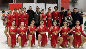 Buzun Şampiyonu İzmir