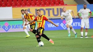 Göztepe, Kamil Wilczek'i 900 bin Euro'ya sattı