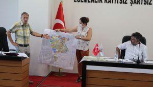 Kentsel dönüşümde yol haritası belirlendi