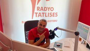Radyo Tatlıses'e 3 Akademi Ödüllü Bomba Transfer