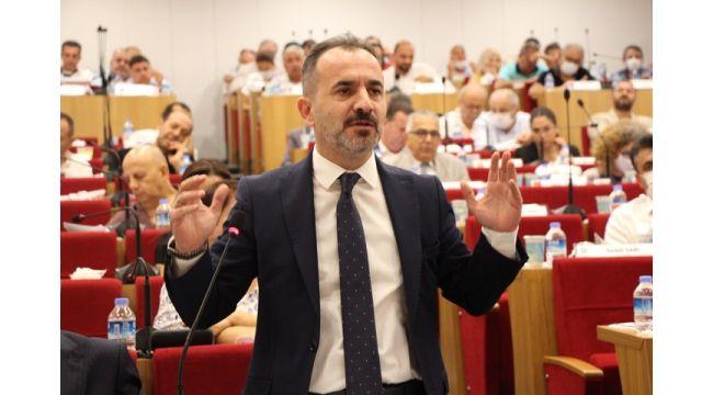Tunç Soyer'in 'Demokrasi bazılarına bol' geliyor sözlerine AK Parti'den cevap geldi