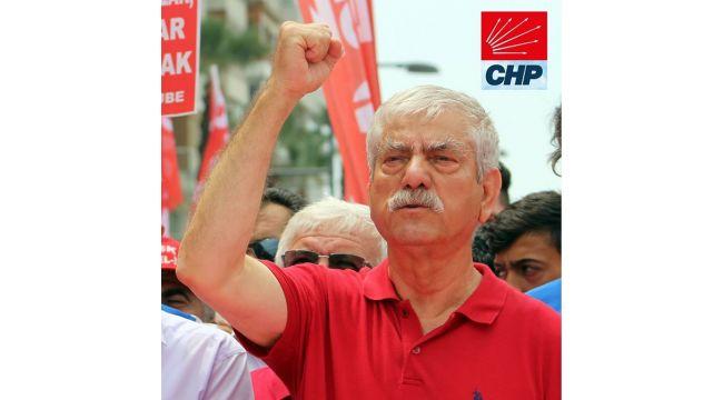Uyan ey halkım! İzmir'i de parsel parsel satıyorlar