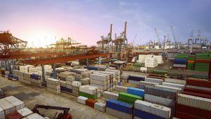 26 ülkeye Türkiye'nin ihracatının yüzde 54'ü yapıldı
