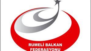 Balkan Rumeli Türkleri Konfederasyonu'ndan o isme tepki