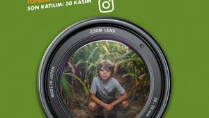 İTB'den toplam 30 bin TL ödüllü Instagram Fotoğraf Yarışması: