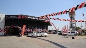 İzmir'in En Büyük Ekspertiz Açıldı!