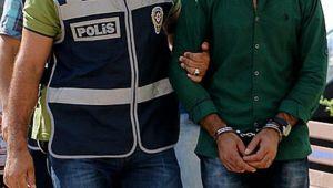İzmir merkezli 19 ilde FETÖ'nün avukatlar yapılanmasına operasyon
