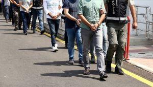 İzmir merkezli operasyonda 5 şüpheli daha yakalandı