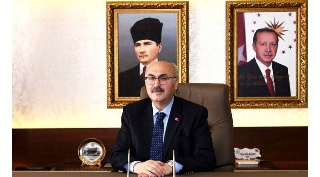İzmir Valisi Köşger'den Dünya Turizm Günü mesajı