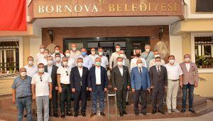 Kentsel Dönüşümde İzmir Modeli Vurgusu