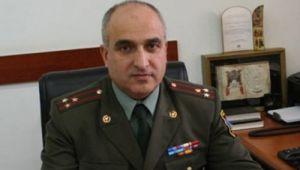 Öldürülen Ermeni Generali kim sattı?