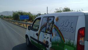 Süt Kuzusu projesi büyüyor