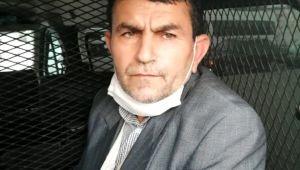 Vatandaşını Afyonkarahisar'da öldüren Afgan, Denizli'de yakalandı