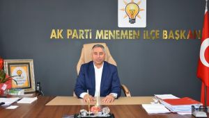 ''Başkan Aksoy son eylemi ile açıkça suç işlemiştir''