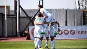 Bursaspor, Balıkesirspor'u ağırlıyor