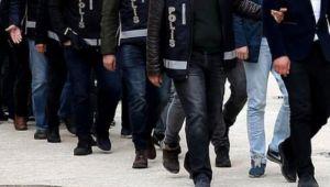 FETÖ operasyonunda yakalanan şüphelilerden 17'si daha tutuklandı