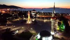 'İzmir, Azerbaycan'ın Yanında' etkinliği