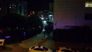 İzmir'de iki grup arasında silahlı kavga: 1 ölü, 1 yaralı