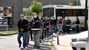 Manisa merkezli Bylock operasyonu: 16 gözaltı