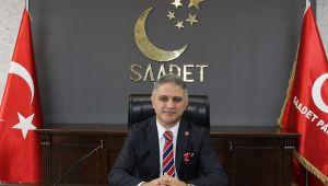Saadet Partisi İzmir İl Kongresini 1 Kasım'da yapacak