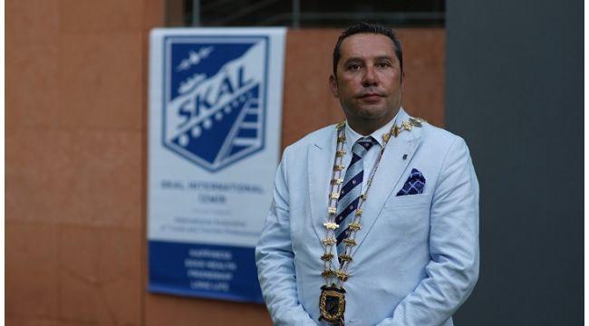 Skal, İzmir'i dünyaya tanıtıyor