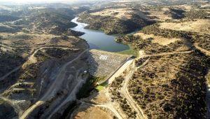 Uşak 'da Kaç Dekar Tarım Arazisi Sulandı