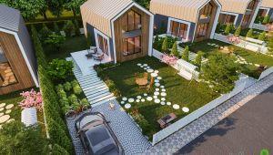 Villa'de PIAR projesiyle butik yaşamın kapılarını aralıyor