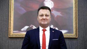 Başkan Aksoy'un da gözaltına alındığı operasyonda şüphelilerin işlemleri sürüyor