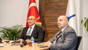 Başkan Soyer İzmir'in depremle ilgili yol haritasını anlattı