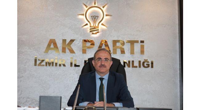 Başkan Sürekli'den Öğretmenler Günü mesajı